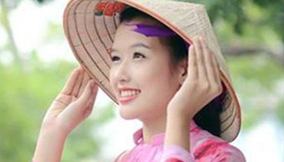 娶外籍新娘最好的選擇就是娶越南新娘!
